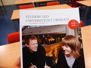 Årets fine nynorske studiekatalog