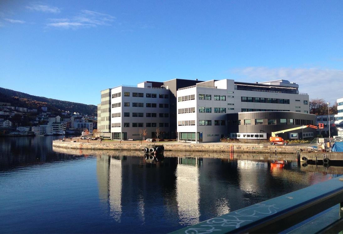 Institutt for Biologi på Marineholmen