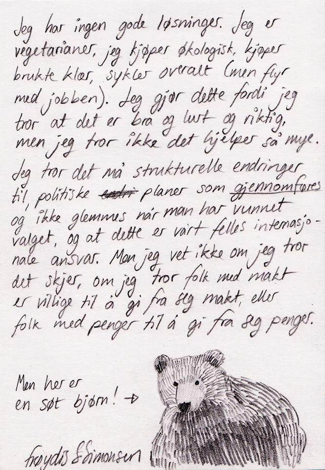 Frøydis Simonsen